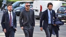 Roma, De Rossi vola a Barcellona per curare la lesione