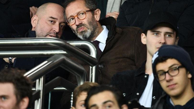 Roma, non c'è Campos. Il presidente del Lille: «Non parte, resta con noi»