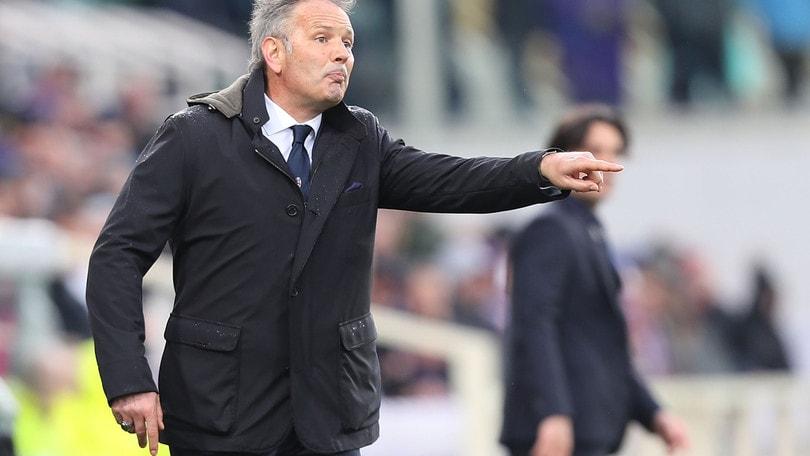 Serie A Bologna, Mihajlovic: «Per vincere dobbiamo rischiare di più»