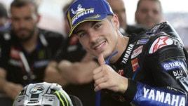 MotoGp Yamaha, Viñales: «Ho capito male la penalità»
