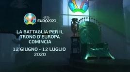 Euro 2020 come Game of Thrones: il video è virale