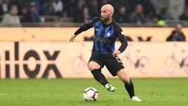 Inter, buone notizie: nessuna lesione per Borja Valero