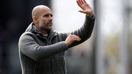 Champions: City-Tottenham, i bookie prenotano la rimonta di Guardiola