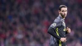 Juventus, De Sciglio: «Le voci di mercato non ci destabilizzano»