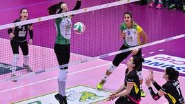 Volley: A2 Femminile, scattano i Play Off per la seconda promozione in A1