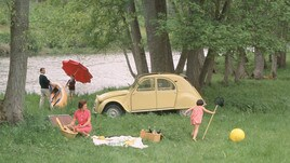 Citroën, un secolo di curiosità: parte 3