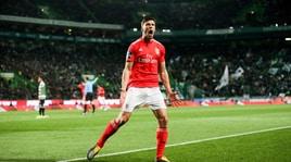 «Juventus, Ruben Dias è più vicino»