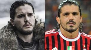 Game of Thrones e il calcio: quante somiglianze!