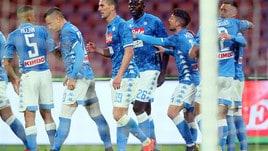 Serie A, Gigi D'Alessio: «Napoli, per vincere devi comprare anche il guardalinee!»