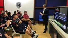 Integrity Tour, nuova tappa con il Cagliari
