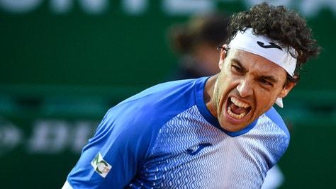 Tennis, Montecarlo: Sonego e Cecchinato agli ottavi di finale