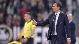 Allegri: «Voglio rimanere alla Juventus. L'Ajax merita di passare il turno»