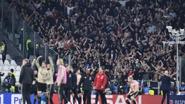 Champions, ultras Ajax cercavano scontri: la Digos recupera un machete