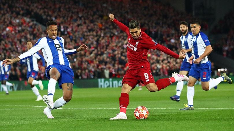 Diretta Porto-Liverpool ore 21: probabili formazioni e dove vederla in tv