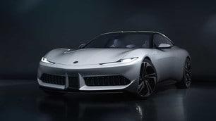 Karma Pininfarina GT: Foto