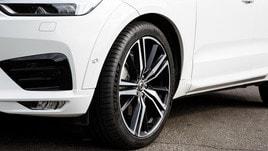 Michelin Pilot Sport 4 SUV: FOTO