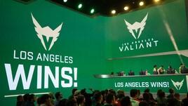Overwatch League: prima vittoria per i Valiant