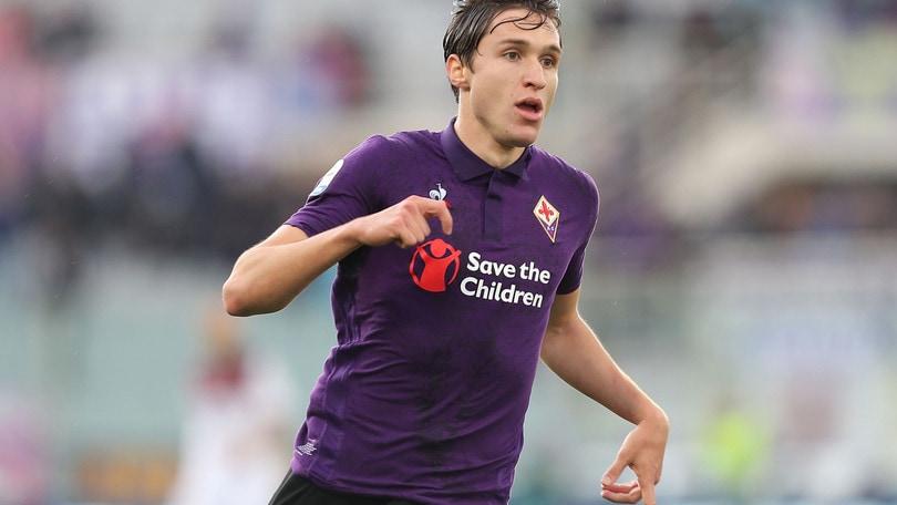 Serie A: Juve-Fiorentina, in quota è una Viola da gol