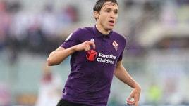 Calciomercato Fiorentina, Chiesa: 70 milioni con l'incognita Della Valle