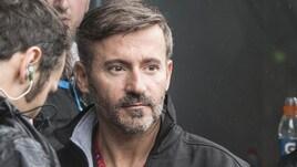 MotoGp, Biaggi: «Ammiro la costanza di Rossi»
