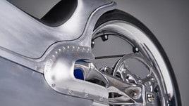 Fuller Moto 2029: design del futuro per le due ruote