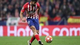 «Diego Costa ha problemi con il fisco spagnolo»