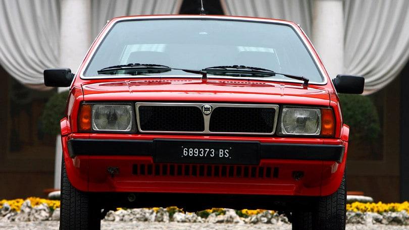 Lancia Delta: i 40 anni dell'iconica berlina italiana