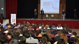 Volley: Volley Scuola dice no alla ludopatia giovanile