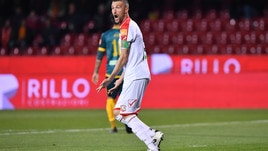 Serie B Carpi, Poli: «Salvezza ancora possibile, ma bisogna vincere contro il Pescara»