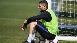 Argentina, Scaloni: «Icardi in Coppa America? Dipende dal finale di stagione»