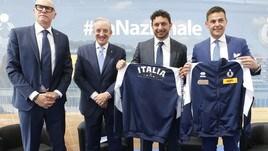 Volley: presentata la stagione delle nazionali
