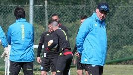 Europa League Napoli, i convocati di Ancelotti per l'Arsenal: non c'è Ounas