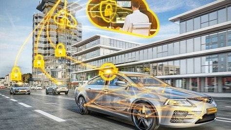Continental, sicurezza e innovazione per la mobilità del futuro