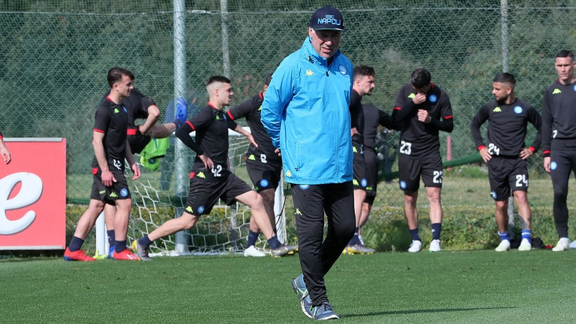 Europa League, Napoli-Arsenal: vale 16 il ribaltone degli azzurri
