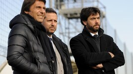 Clamoroso dall'Inghilterra: «La Juve ha chiamato Conte»