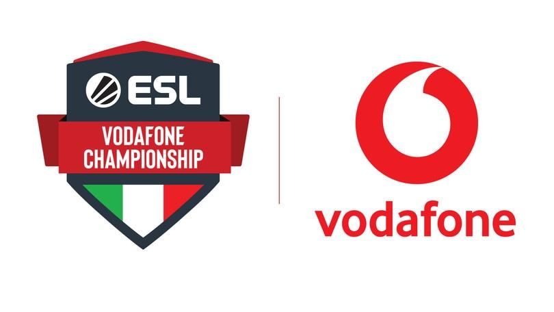 ESL Vodafone Championship: si parte il 6 maggio
