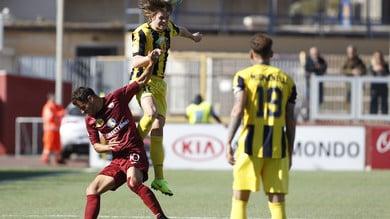 Serie C, tonfo Viterbese: al Rocchi vince 3-1 la Cavese