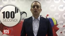 I 100 secondi di Pasquale Salvione: Ora l'Italia si aggrappa al Napoli