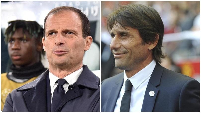 Conte alla Roma? Sì, si può: occhio però al ritorno della Juventus