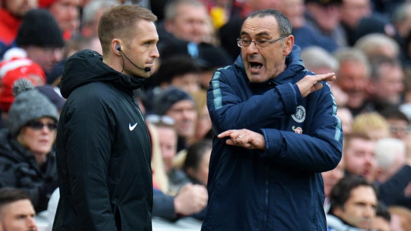 Europa League, Napoli eliminato dall'Arsenal. Rimonta Eintracht, ok Chelsea e Valencia