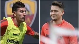 Inter-Roma, la probabile formazione giallorossa