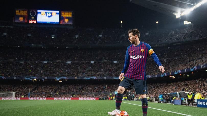 Champions: Barça o Liverpool, in quota è un trofeo per due