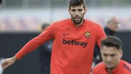 Roma, Fazio: «A Milano per tre punti fondamentali». Ma El Shaarawy è out