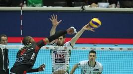 Volley: Superlega, venerdì il secondo round delle Semifinali