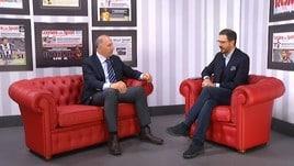 Giuseppe Abbagnale: «I social? Un vero campione riesce gestirli»