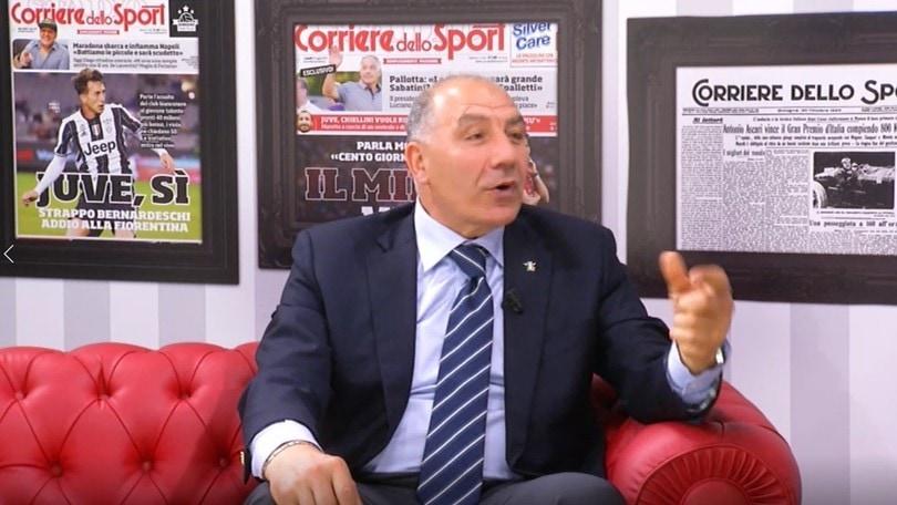 Giuseppe Abbagnale: «Galeazzi lo sento ancora»