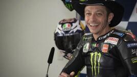 MotoGp Yamaha, Rossi: «Rins lotterà per il titolo»