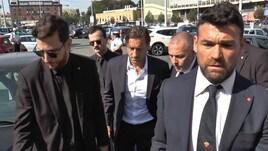 Roma, Totti sarà responsabile tecnico