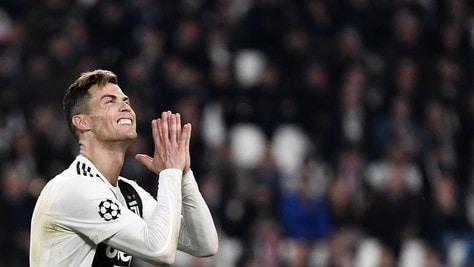Champions: Ronaldo deluso, si punta sul ritorno allo United