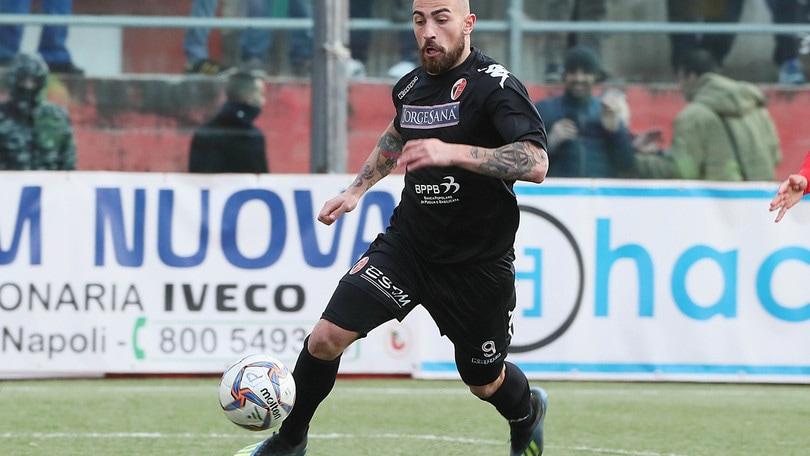Bari promosso in Serie C: festa per i De Laurentiis